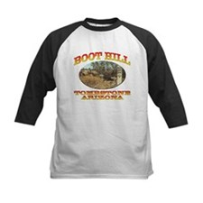 Boot Hill Tee