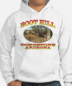 Boot Hill Hoodie