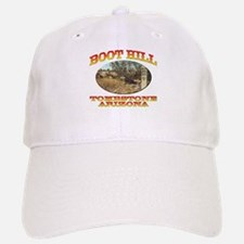 Boot Hill Baseball Baseball Cap