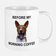 Coffee Yawn Mug