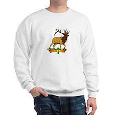 Smokey Sweatshirt