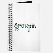 Groupie Journal