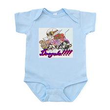 Cool Big daddy Infant Bodysuit