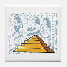 Unique Moses Tile Coaster