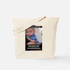 Caleb Burton poster #1 Tote Bag