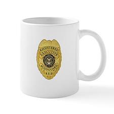 badge Mug
