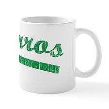 Vintage Charros Mug