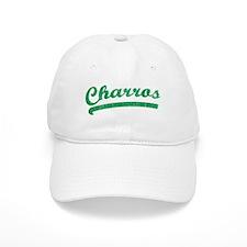 Vintage Charros Baseball Cap