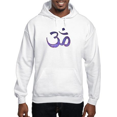 Om Hooded Sweatshirt