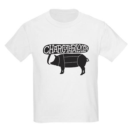 Charcutepalooza Kids Light T-Shirt