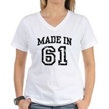 Made in 61 Shirt