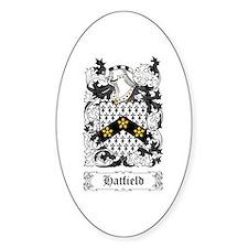 Hatfield Stickers