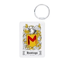 Hastings Keychains