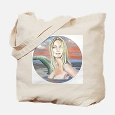 """Mermaid"" Tote Bag"