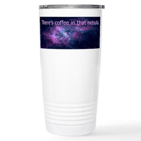 Star Trek Stainless Steel Travel Mug