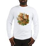 Chicken Chicks Long Sleeve T-Shirt
