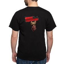 Human Trafficking - T-Shirt