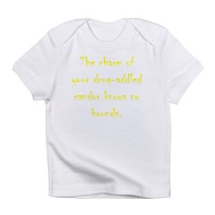 New Section Infant T-Shirt