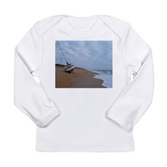 Obsession 2 Long Sleeve Infant T-Shirt