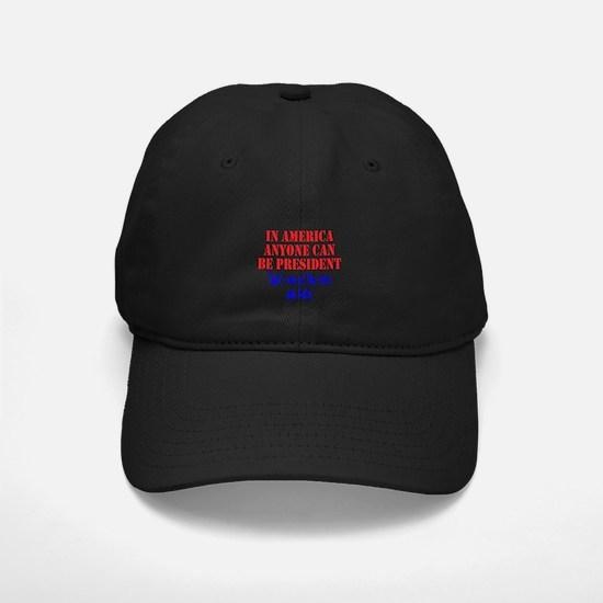 American President Baseball Hat