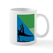 Cute Handstand Mug