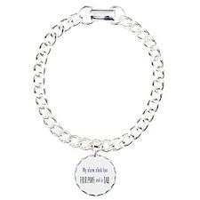 Cute Pet Alarm Clock Bracelet