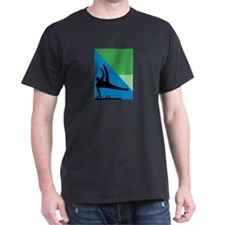 Funny Handstand T-Shirt