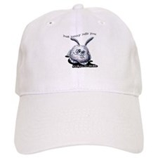 Dust Bunny Luffs You Baseball Cap