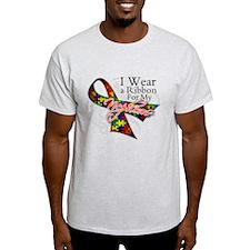 For My Nephews - Autism T-Shirt