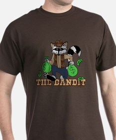 The Bandit T-Shirt