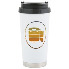 Melanoma (Father) Thermos® Can Cooler