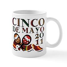 Cinco De Mayo 2011 Mug
