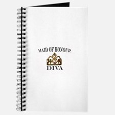 Maid of Honour DIVA Journal