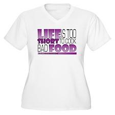 Cute Real food T-Shirt
