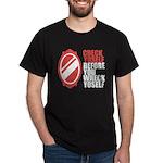 80's slang Dark T-Shirt