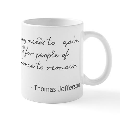 Mug - Tyranny