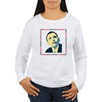 antiobama Women's Long Sleeve T-Shirt