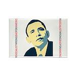antiobama Rectangle Magnet (100 pack)
