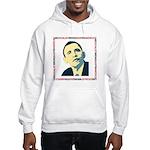 antiobama Hooded Sweatshirt