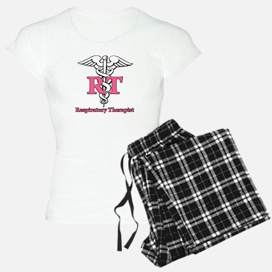Respiratory Therapist Pajamas