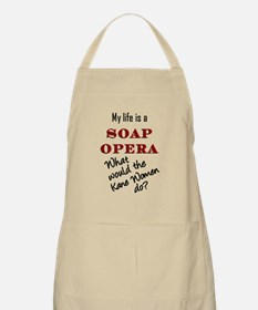 What Would the Kane Women Do? Apron