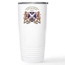 Unique Andrew Travel Mug
