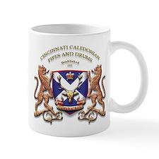 Cute St andrews cross Mug
