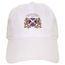 Cute Bagpipe band Baseball Cap