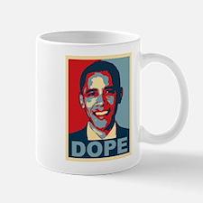 Dope Obama Mug