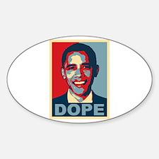 Dope Obama Stickers