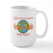 Digital Communications Mug