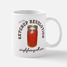 Join the Ketchup Revolution Mug