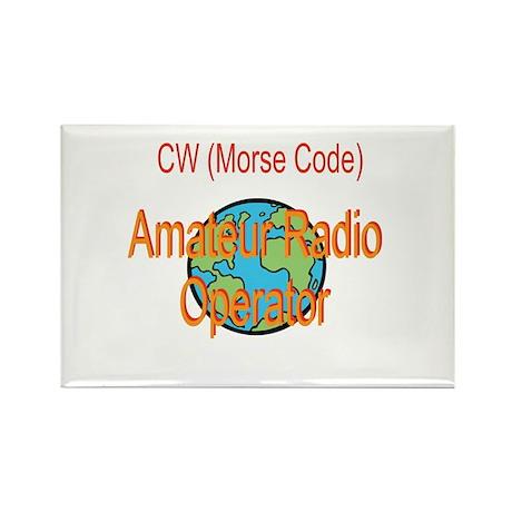 Amateur Radio Cw 66
