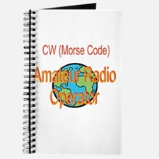 CW Amateur Radio Operator Journal